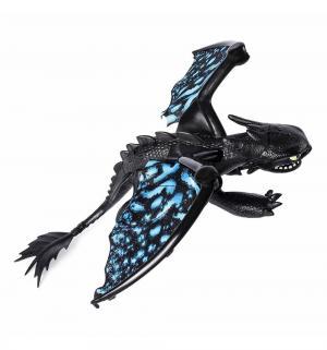 Фигурка  Беззубик со световыми эффектами 27 см Dragons