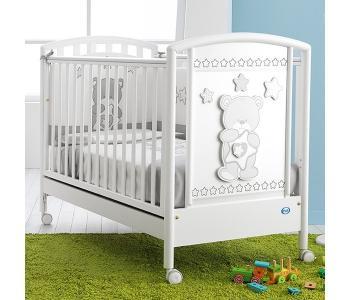 Детская кроватка  Birba Pali