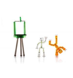 Игровой набор  Студия Stikbot