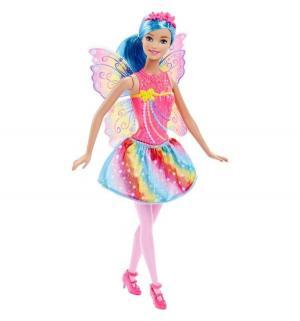 Кукла  Дримтопия Фея Королевства радуги Barbie
