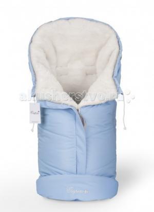 Зимний конверт Sleeping Bag White Esspero