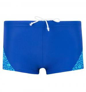 Плавки , цвет: синий Emdi