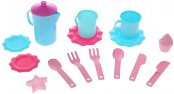 Набор посуды для чая Холодное сердце Bildo