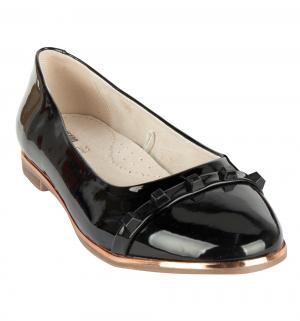 Туфли , цвет: черный Keddo