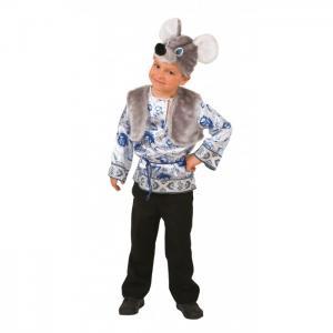 Карнавальный костюм Мышонок Филипка Jeanees