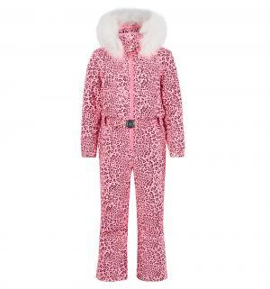 Комбинезон, цвет: розовый Poivre Blanc