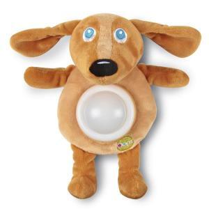 Мягкая игрушка-ночник Собака Oops