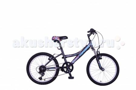 Велосипед двухколесный  Mystic TopGear