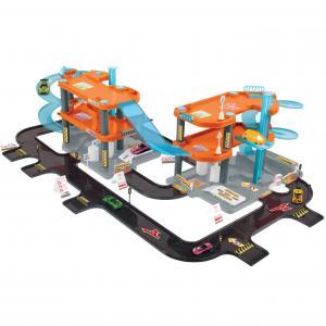 Игровой набор  Большая парковка MochToys