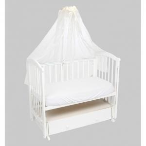Балдахин для кроватки  420х165 см Leader Kids