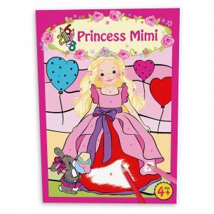 Раскраска по номерам, My Style Princess Depesche