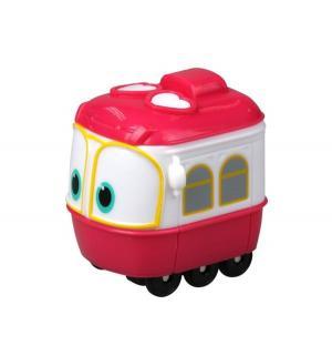Паровозик Robot Trains Сэлли Silverlit
