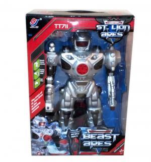 Радиоуправляемая игрушка  Робот Космический десант 37 см Tongde