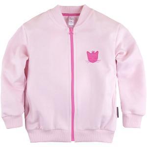 Толстовка Bossa Nova. Цвет: розовый