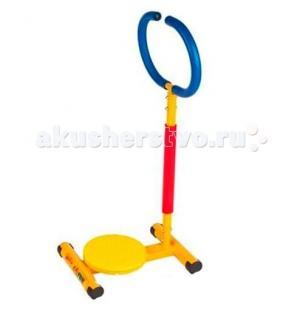 Тренажер механический Твистер с ручкой Moove&Fun