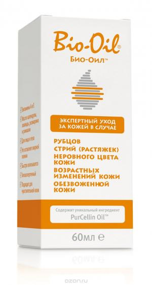 Масло , 60 мл Bio-Oil
