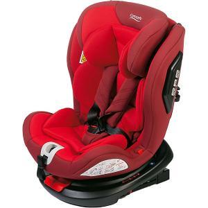 Автокресло Comsafe UniGuard до 36 кг, красное Baby Hit. Цвет: красный