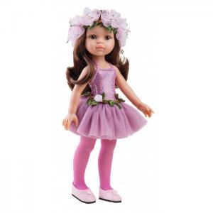 Кукла Кэрол балерина 32 см Paola Reina