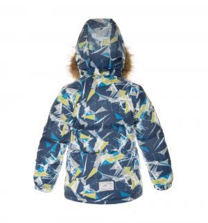 Куртка  Marco, цвет: синий Kuutti