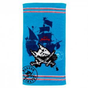 Полотенце для рук Captn Sharky Spiegelburg