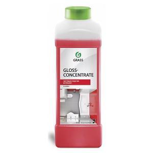 Концентрированное чистящее средство  Gloss Concentrate, 1 л Grass