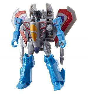 Трансформер  Кибервселенная Starscream 10 см Transformers