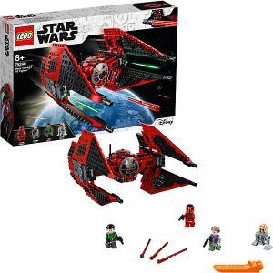 Истребитель СИД майора Вонрега LEGO