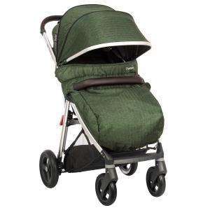Прогулочная коляска  Zero, цвет: alpine green Oyster