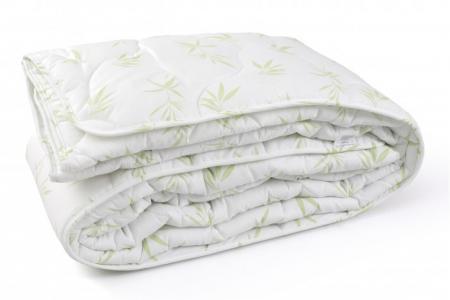 Одеяло  Бамбук 300г/м2 140х205 см Волшебная Ночь