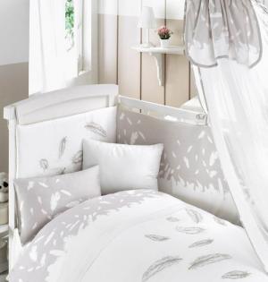 Балдахин для кроватки  Fluffy Bebe Luvicci