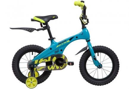Велосипед двухколесный  Blast 14 Novatrack