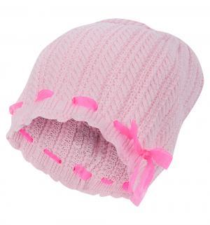 Шапка , цвет: розовый Marhatter