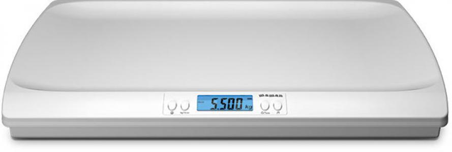 Весы электронные  SBBC216 электронные, до 20 кг Maman