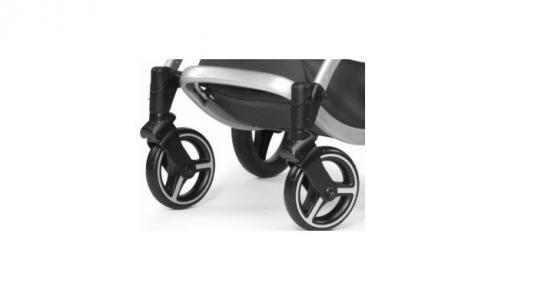 Комплект малых передних колёс к коляске Artic 2 шт. Chicco