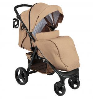 Прогулочная коляска  M-7, цвет: бежевый McCan