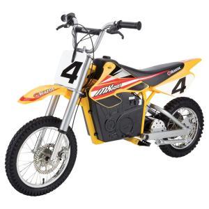 Электромотоцикл  MX650 Razor