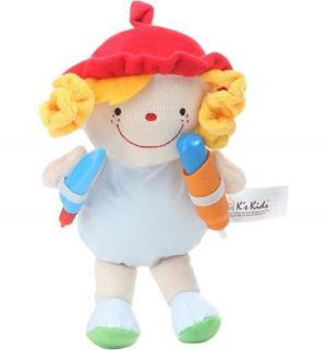 Развивающая игрушка Ks Kids Джулия Что носить K's
