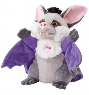 Мягкая игрушка  Летучая мышь 25 см Trudi