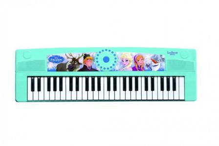 Музыкальный инструмент  Электро-синтезатор Холодное Сердце Lexibook
