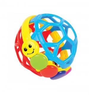 Погремушка  Звуковой шарик Toy Target