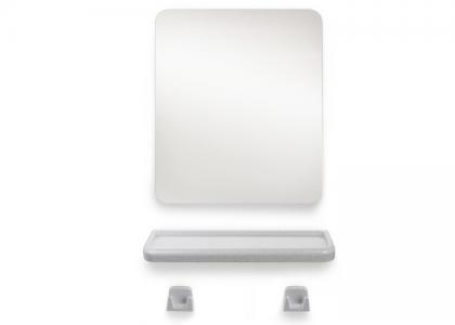 Набор аксессуаров для ванной комнаты Minima Беросси