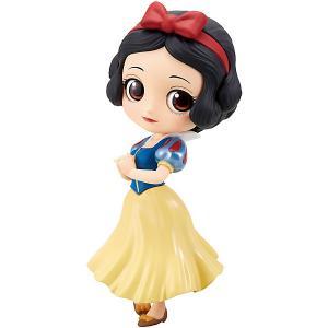 Фигурка Bandai Q Posket Disney Characters: Белоснежка (нормальный цвет). Цвет: разноцветный