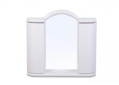 Шкафчик зеркальный Арго Беросси