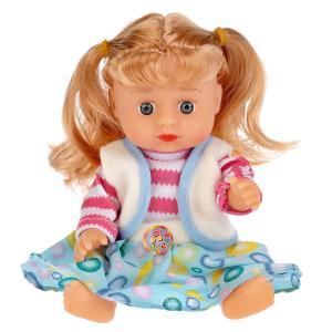 , Кукла в сумке, на батарейках Tongde