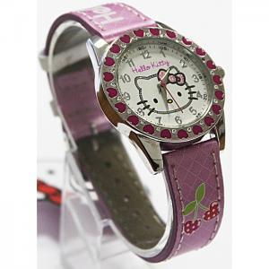 Часы  наручные аналоговые 41225 Hello Kitty