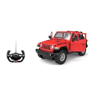 Радиоуправляемая машинка  Jeep wrangler jl Rastar