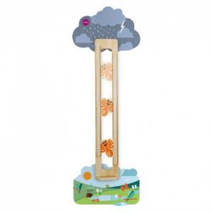 Деревянная игрушка  Vertiplay Паучок Бибси Oribel