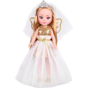 Кукла  Волшебное превращение. Фея-невеста, 31 см Mary Poppins. Цвет: разноцветный