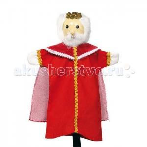 Кукла на руку Король Goki