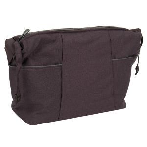 Сумка  для коляски Trilogy Day Bag, цвет: marron glace Inglesina